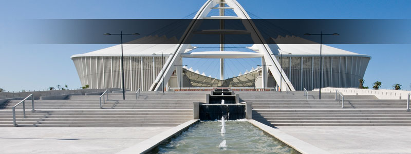 People's Park – Moses Mabhida Stadium