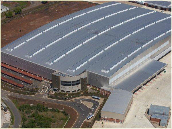 Shoprite Checkers Development - Canelands