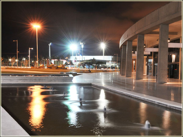 Walter Gilbert Road Upgrade – Moses Mabhida Stadium